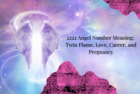 what does 2222 angel number mean