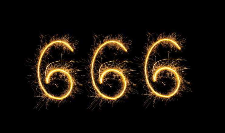 what does 666 angel number mean spiritually?