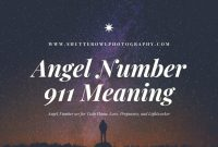 What does 911 mean spiritually?