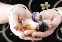 What crystals give you energy?