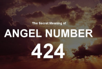 what does 424 mean in love?