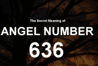 angel number 636 means in love