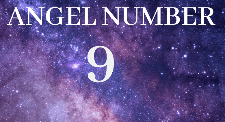what does angel number 9 mean?