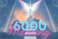 What does 600 mean in the Bible?