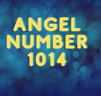 angel number 1014 in love